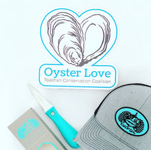 Load image into Gallery viewer, OYSTER LOVE Fundraiser