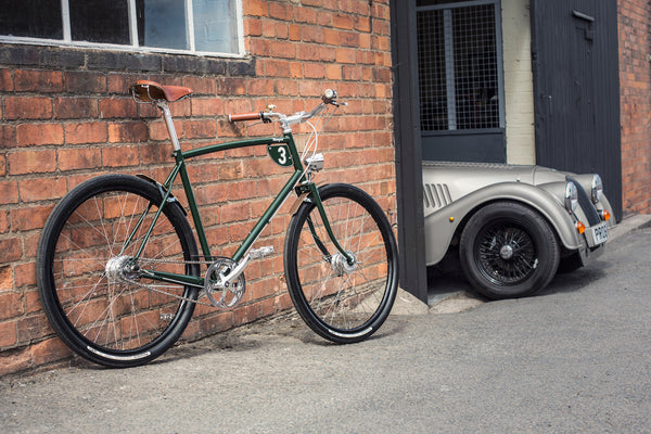 Pashley Morgan 3