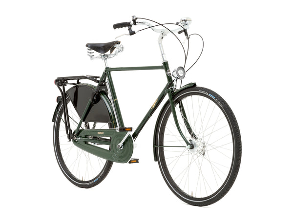 Pashley Roadster Sovereign, grün, 8-Gang