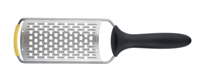CUISIPRO Surface Glide Technology -Starburst Grater (Parmesan) 29cm