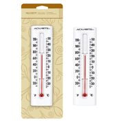 ACURITE Indoor/Outdoor Wall 16cm Thermometer