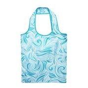 SACHI Fold Up ECO Reuseable Shopping bag assorted designs