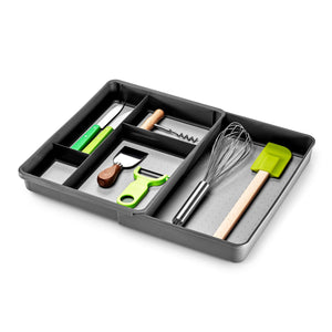 MADESMART Expandable Utility Tray 32.26 x 23.88 x 4.85cm