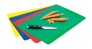 AVANTI Flexible Cutting Mats - Set of 4