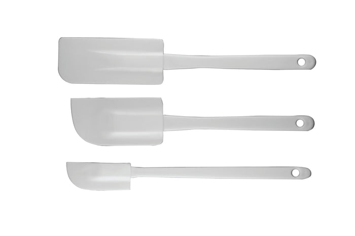 AVANTI Spatula with Plastic Handle - 3 Piece Set