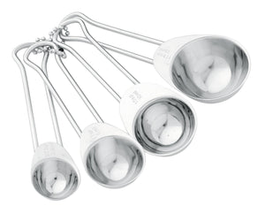 AVANTI Professional Measuring Spoons - 4 Piece Set