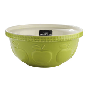 MASON CASH Strawberry/Apple Mixing Bowl 29cm 4 Litre