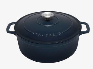 CHASSEUR Round French Oven