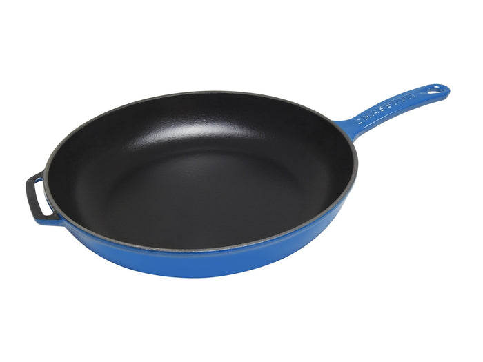 CHASSEUR Fry Pan with Cast Handle
