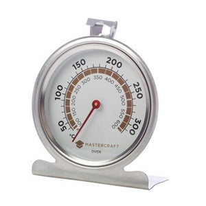 MASTERCRAFT  MC Oven Thermometer 50-300c