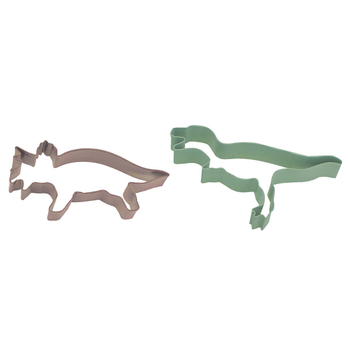 D.line COLOURED COOKIE CUTTERS