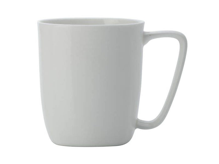 MAXWELL & WILLIAMS MW Cashmere Mug Angle-Handle 430ML