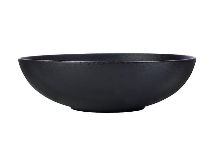 MAXWELL & WILLIAMS MW Caviar Serving Bowl 30cm Black