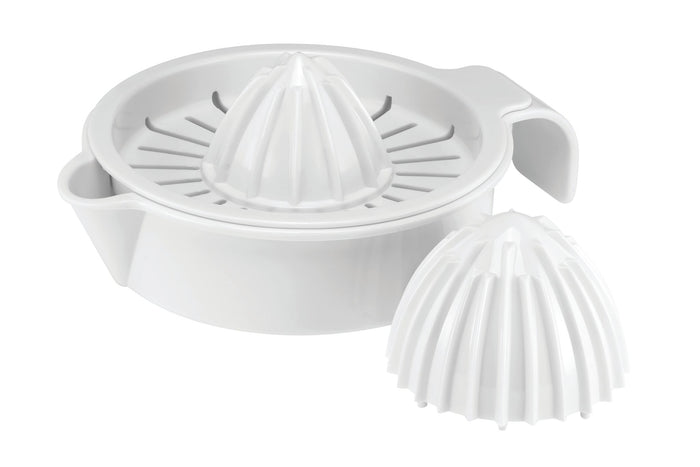 AVANTI Plastic Juicer with 2 Domes