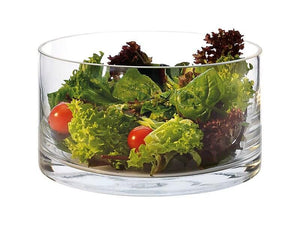 MAXWELL & WILLIAMS MW Diamante Cylindrical Salad Bowl 22cm Gift Boxed
