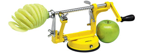 AVANTI Apple Peeling Machine