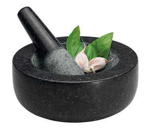 AVANTI Low Profile Mortar and Pestle