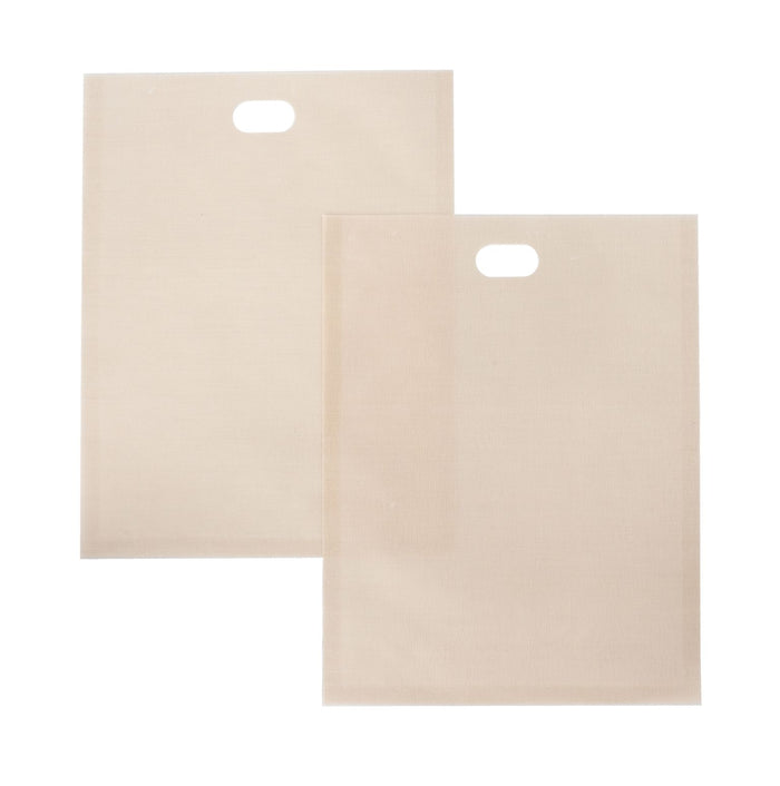 AVANTI Non Stick Toaster Bags - Set of 2
