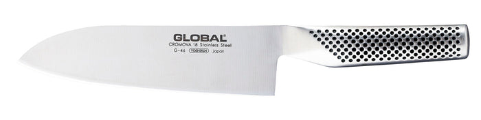 GLOBAL Santoku Knife 18cm