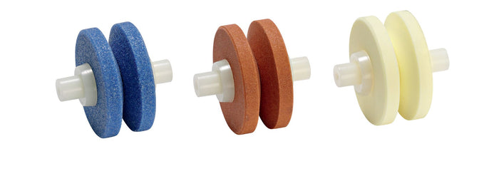 GLOBAL Replacement Wheel 3 Piece Set