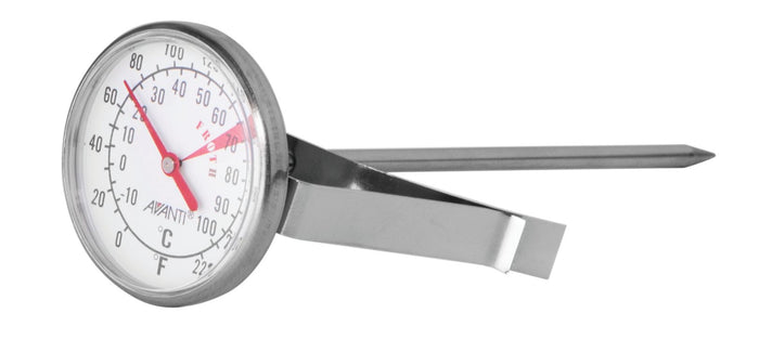 AVANTI Milk Frothing Thermometer - Large