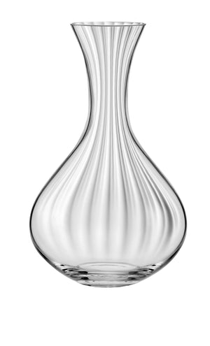 BOHEMIA Waterfall Decanter 1.5 litre