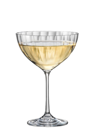 BOHEMIA Waterfall Cocktail Saucer 340ml