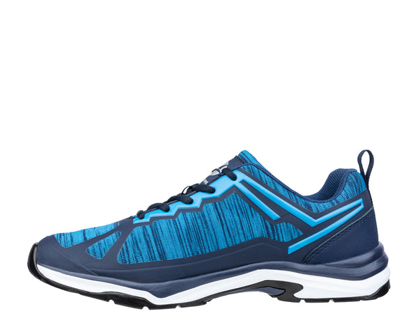 SCHALKE 04 Outdoorschuhe Skyrunner Blue S04 Low