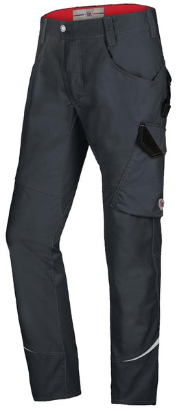 BP Bundhose 1980 570 anthrazit