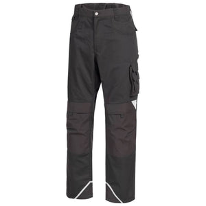 NITRAS Bundhose Motion Tex Plus schwarz