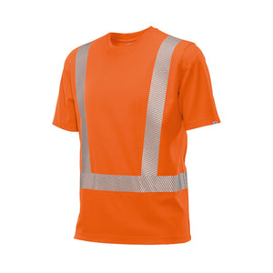 BP Warnschutz T-Shirt 2131 260 orange