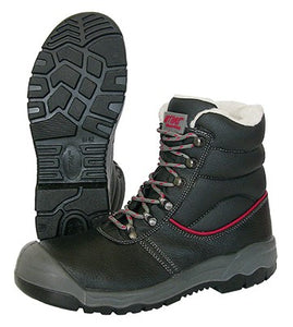 NITRAS Step Winter S3