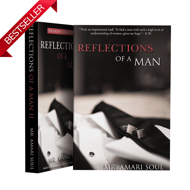 Reflections Of A Man I & II - Special Bundle