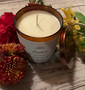 Entice Candle