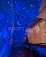 Load image into Gallery viewer, GALAXYCOVE™ Projector