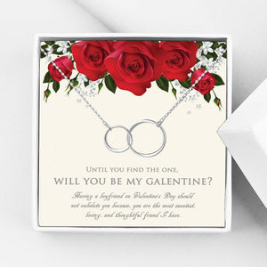 Will You Be My Galentine Valentine's Day Gift Box