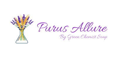 Purus Allure by Green Chemist Soap