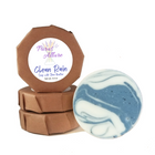Clean Rain Soap with Shea Butter