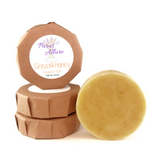 Shea & Honey Shampoo Bar