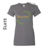 Tennessee Homegrown Tee