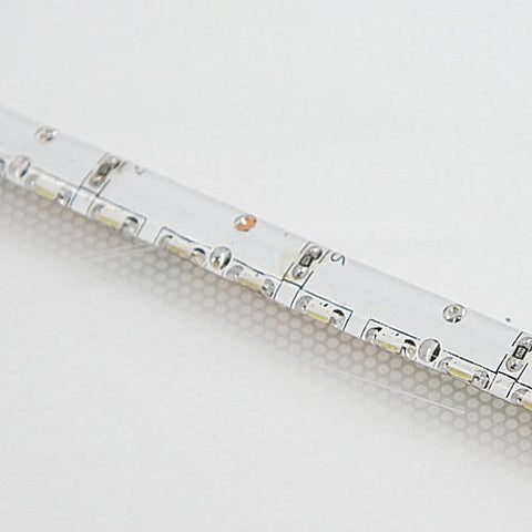 Image of 12V DC SMD335-600 High Density Side View Flexible LED Strips 120 LEDs Per Meter 8mm Wide LED Tape Light
