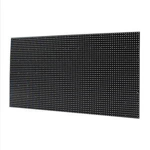 M-F4 (P4) Bare Board LED Module, 4mm Full RGB Pixel Panel Screen in 256 * 128 mm with 2048 dots, 1/16 Scan, 800 Nits LED Tile for Indoor Display