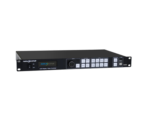 Image of Novastar VX4U All-in-1 Controller/Video Processor