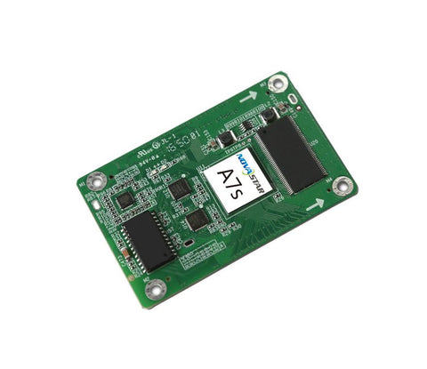 Image of Novastar A7s LED Receiving Card