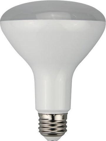 Image of LED BR30 9W 650LM 65W Equivalent CRI 80 Dimmable AC 100-130V LED Light Bulb