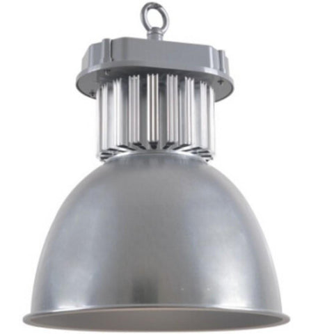 Image of 300W High Power COB IP65 Waterproof LED High Bay Light with Aluminum Reflector