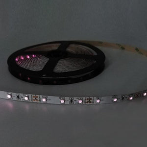 DC12V SMD3528-300-IR InfraRed (850nm/940nm) Single Chip Flexible LED Strips 60LEDs 4.8W Per Meter