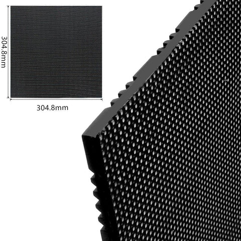 Image of New Generation M-WF3.8 P3.8 (3.8mm) Outdoor Waterproof LED Module, 3.8mm Pixel Pitch Full RGB LED Panel Screen in 304.8* 304.8 mm with 6400 dots, 1/20 Scan, 4500 Nits For Outdoor Display