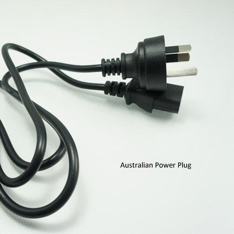 Image of Power Plug Cable 1.2Meter (3.9ft) Long