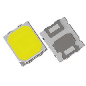 2835 SMD LED in White Color 2700K-6000K, CRI80 | CRI90,0.2W | 0.5W - 120 Degree Surface Mount LED Component